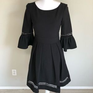 Eliza J Black Dress size 2